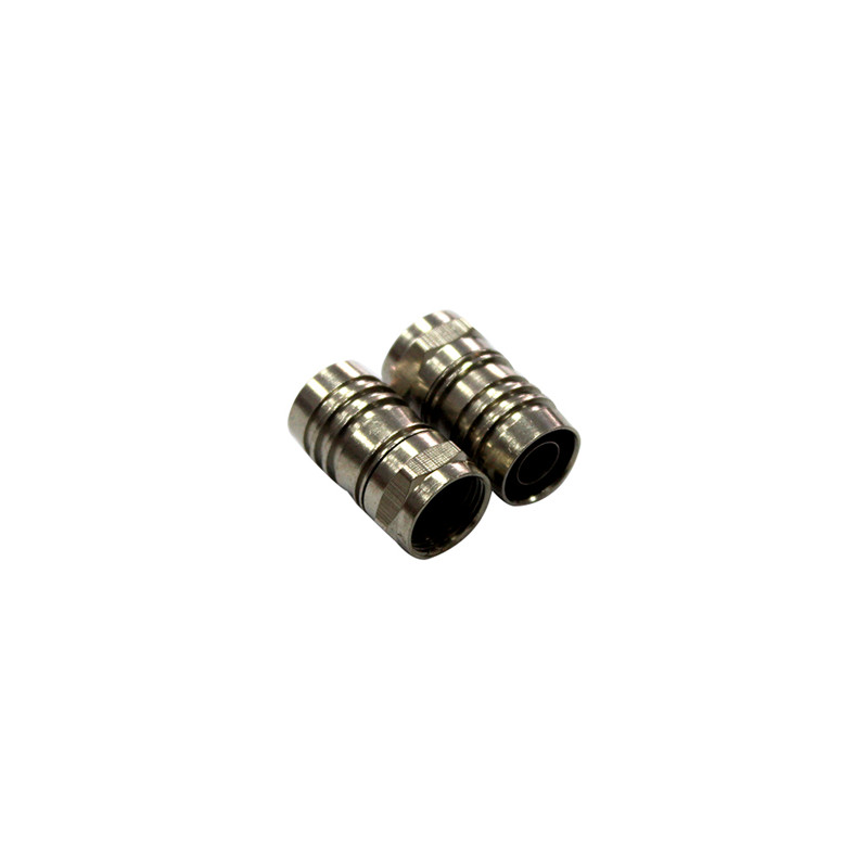 Catv Coaxial Cable Copper Material Waterproof Rg59 Rg6 F