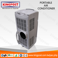 Favorable movable portable auto air conditioning,factory direct air conditioning commercial cooler