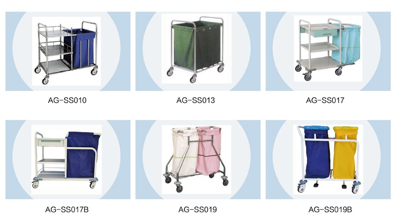 AG-WAS006 CE ISO high quality economic hospital medical sink for sale