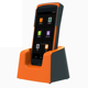 Restaurant wireless android ordering pda with barcode scanner MHT-M1