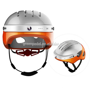 CE approved Airwheel C5 2017 gas scooter motorcycle helmet cheap price