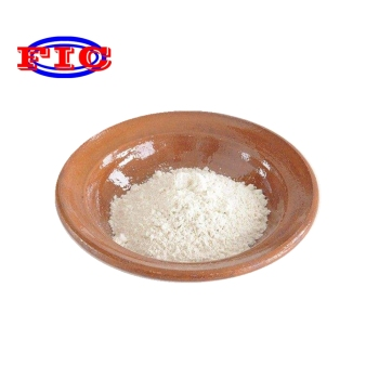 E415 xanthan gum fufeng manufacturer powder used in food additive