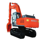 used HITACHI 75 excavator low price sale