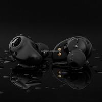 2017 wireless bluetooth headset with bluetooth earphone In-Ear Earphones Earbuds headset for iPhone Samsung IPad Smart