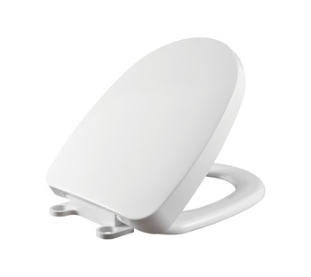 Admirable Uf Bath Royale Premium Round Toilet Seat Cover With Stainless Steel Hinges Part Soft Closing Quick Release Buy Uf Toilet Seat Cover Hydraulic Toilet Evergreenethics Interior Chair Design Evergreenethicsorg