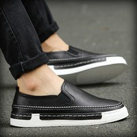 hot sale 2016 high ankle men casual shoes for china wholesale shoes