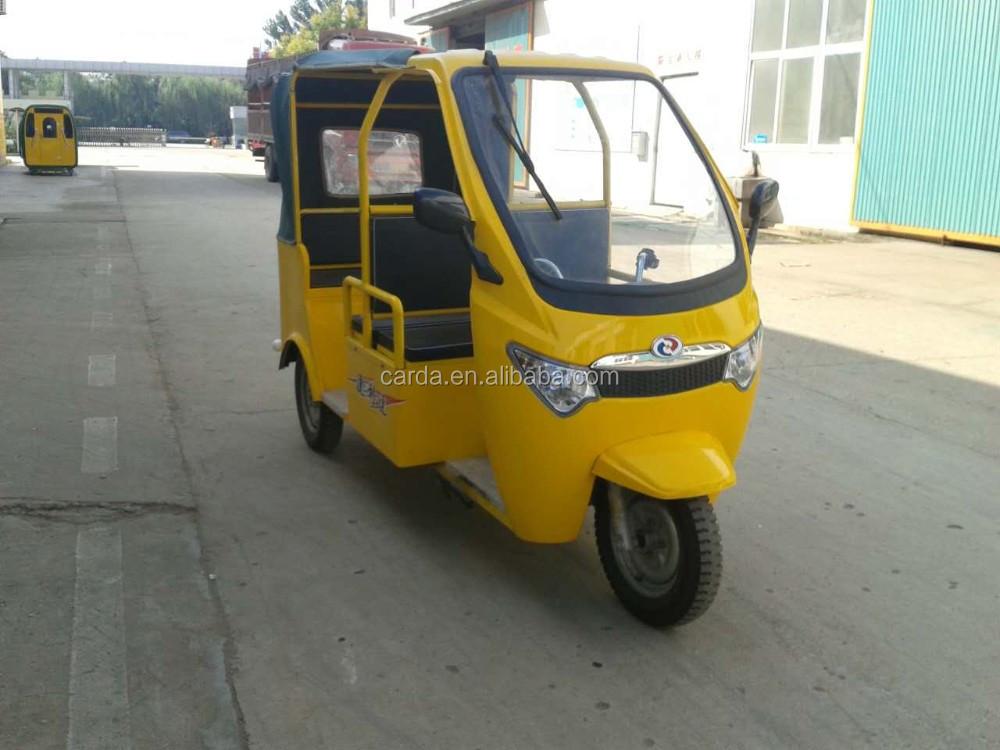Popular Rickshaw Taxi Sale In Kerala