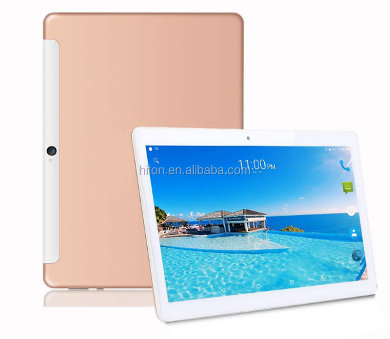 Deca (10)-core Function Android 8.1, 3G+32G, 5M+13M Camera, 4G LTE, 2.4G+5Ghz Dual-Band WIFI Smart tablet pc