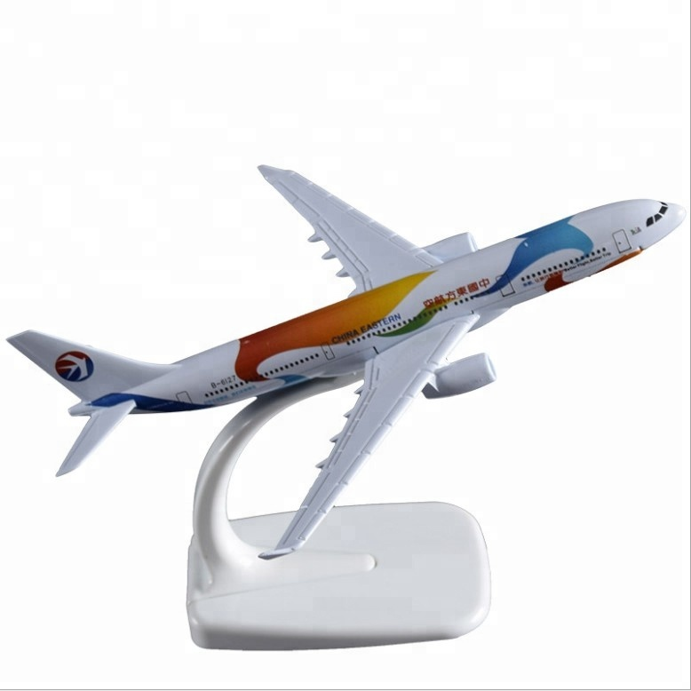 Wholesale <strong>custom</strong> 737 metal airplane model and metal 737 aircraft business gifts and metal model 737 plane