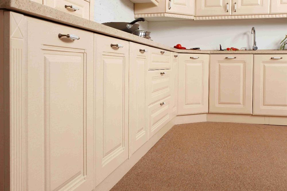 vermont personnalis beige couleur pvc membrane cuisine placard meubles de cuisine id de produit. Black Bedroom Furniture Sets. Home Design Ideas