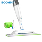 BOOMJOY super-practical floor sweeper spray mop High Quality Home Cleaning 3 In 1 Super Mop Home Cleaner