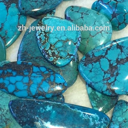 Turquoise Gemstone Cabochon/ Natural Wholesale Semi Precious Smooth turquoise