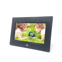"Digital picture frames 10-30 inch 7"" digital photo frame"