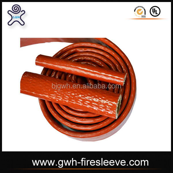 Fire sleeve SAE 100R2 High Pressure Flexible Rubber Hydraulic Hose, Industrial Hose