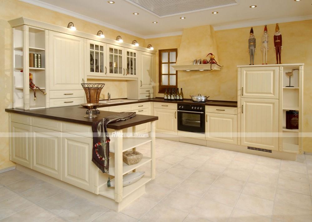 Haus Möbel Küche Design Mit Massivholz Küchenschrank - Buy Massivholz Küchenschrank,Küchenschrank,Möbel Küche Design Product on Alibaba.com