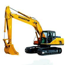 China Shantui Construction Machinery <span class=keywords><strong>36</strong></span> ton Escavadeira Grande SE360