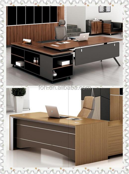 High Tech Executive Office Desk Executive Ceo Desk Office