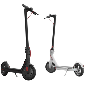 Kick scooter M365 250w foldable electric scooter bicycle chopper adult