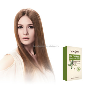 Private label ISO22716 cold wave hair perm lotion,no ammonia Balance wave perm