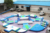 Hot sale inflatable floating water park inflatable aquapark inflatable floating jump game for sale