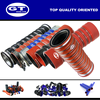 air intake auto parts,high temperature flexible hose pipe , flexible rubber hose