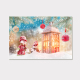 Christmas Design DIY Diamond Paintings A decorative painting for the wall