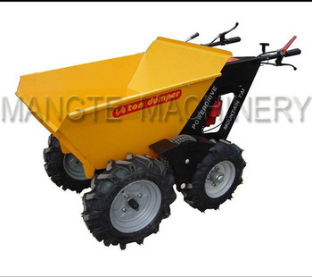 Power Wheel Barrow For Sand Gravel Dirt Mini Truck Concrete Buggy - Buy  Wheel Barrow,Power Barrow,Concrete Buggy Product on Alibaba com
