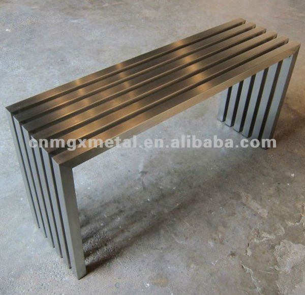 Welding Stainless Steel Table Frame