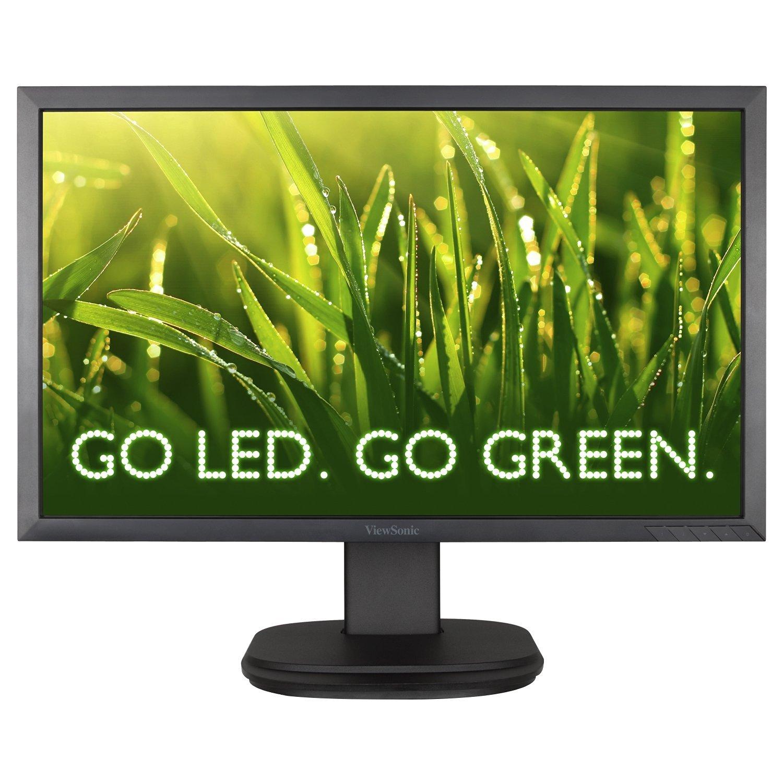 V7 VG2239M-TAA 22-Inch LED-Lit Monitor