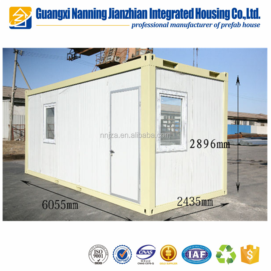 prefab container homes capsule hotel mobile home - buy prefab
