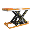 cheap 1m 1500kg 2ton 3ton low profire warehouse cargo fixed customizable construction electric hydraulic scissor lift table