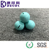 Pet silicone ball wholesale soft rubber ball for dog