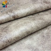 New design 멕시코 sofa fabric/China suede supplier