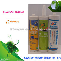 Acrylic sealant for glass/ metal /wood/concrete