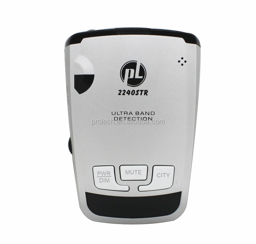 radar detector 360 laser strelka car speed gun radar