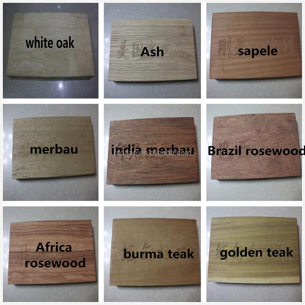 Solid Teak Wood Doors Polish Color