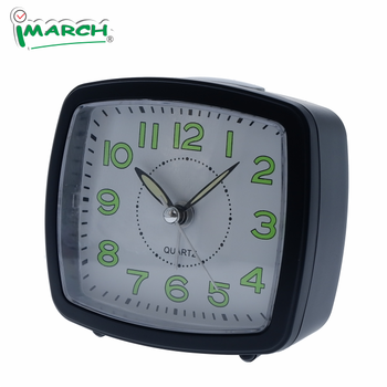 BB08506 Best Sale Table & Desk Alarm Clocks/Light in Dake Bedroom Beep  Alarm Clock, View alarm clock light with light sensor Beep Alarm Clock,  iMarch ...