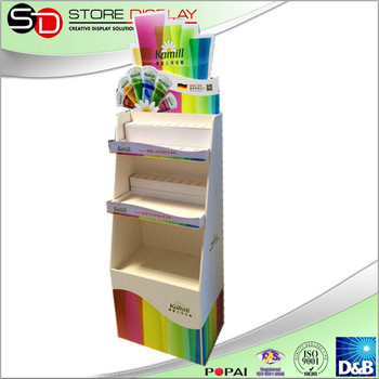 Pvc Foamboard Display Stand Display Stand For Promotional Sales In Impressive Foam Board Display Stand