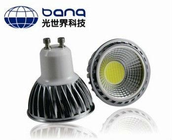 Banq Cob Gu10 4.5w Led Spot Light Gu16