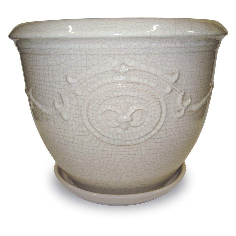 Buy New England Pottery African Violet Planter In Cheap Price On