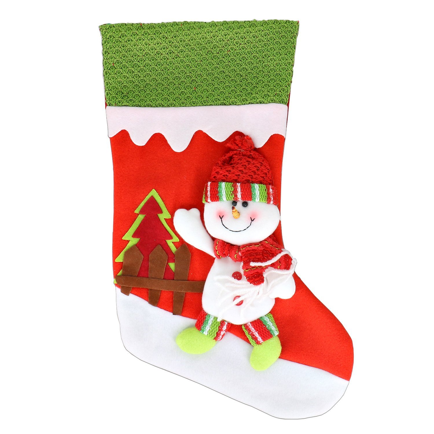 58121192584 Get Quotations · Personalized Christmas Stockings Holder
