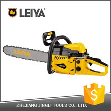 LEIYA 5200 manual chain saw