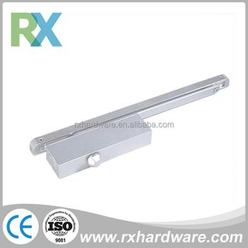 Aluminium Silent Heavy Duty Door Closer Buy Silent Door