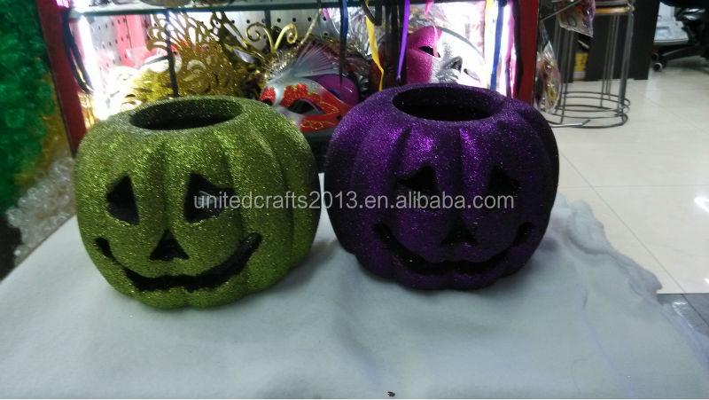 halloween decoration hotsale new artificial foam pumpkins. Black Bedroom Furniture Sets. Home Design Ideas