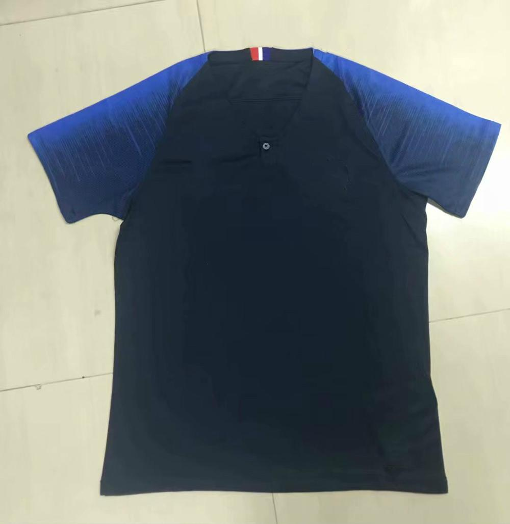 buy online 9d9b2 4f008 2018/2019 France Cheap China Pogba Customized Soccer Jersey Griezmann - Buy  Thailand National Team Soccer Jersey,Cheap Plain Soccer Jerseys,Blank ...