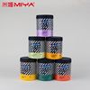 Wholesale Creative Acrylic Paint Bulk Diy Waterproof Pigment 300ml 49 Colors Acrylic Paint Prices