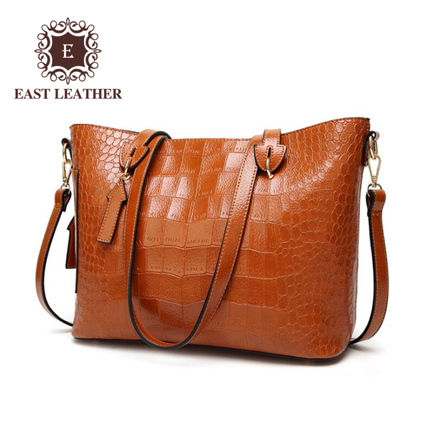 E2977 Fashion New <strong>Designer</strong> 2018 PU leather Material shoulder handbags for ladies