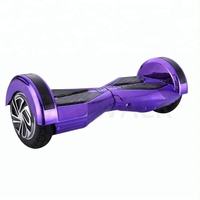 Adults and Kids Cheap Hoverboard with LED Light and Bluetooth