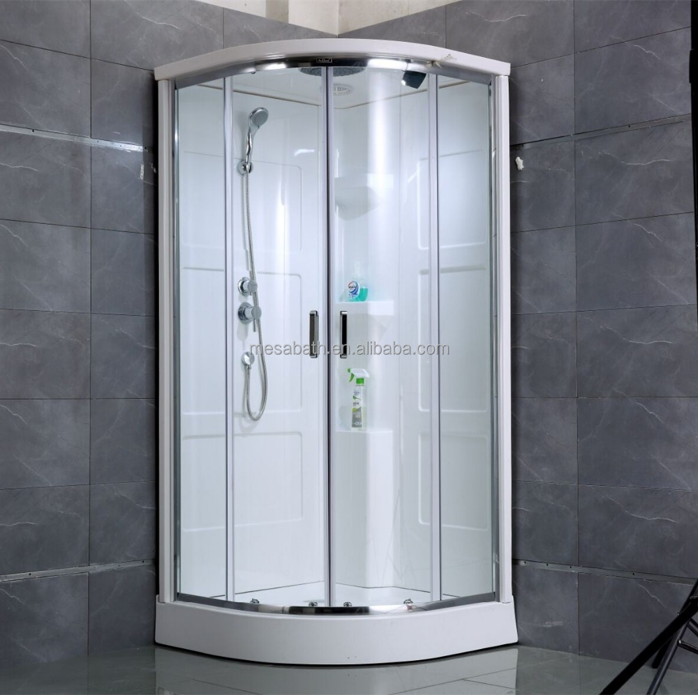 Glass Steam Enclosure, Glass Steam Enclosure Suppliers and ...