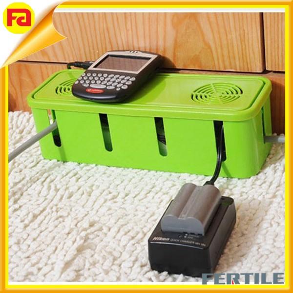 Hz 726132 Cable Management Storage Box